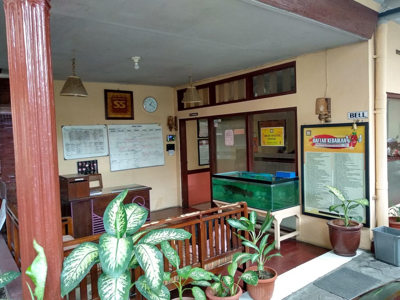 Gambar Office Waroeng SS 03