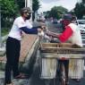Sempurnakan Empati dengan Berbagi Nasi | Manajemen Area Malang