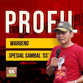 Profile of Waroeng Spesial Sambal 'SS'